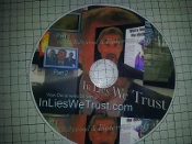 DVD  - In Lies We Trust