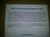 NWO Exposed By An Insider