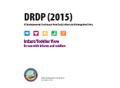 DRDP (2015) Infant/Toddler View - COLOR