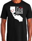 2020 Love in the Air  SHIRT or HOODIE